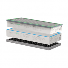 Комплект фильтров для мультикомплекса Ballu Air Master