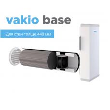 Рекуператор Vakio Base (Вакио)