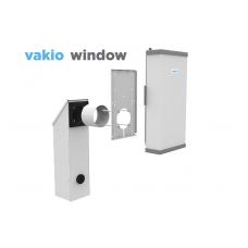 Рекуператор Vakio Window (Вакио)
