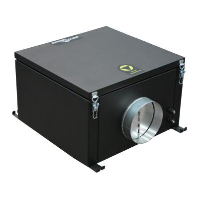 Блок вытяжной Ventmachine BW-700 EC