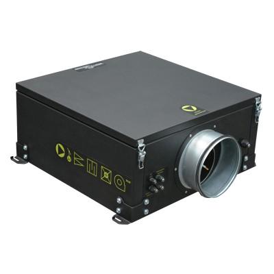 Приточная установка Ventmachine Колибри-1000 EC
