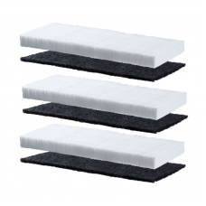 комплект фильтров для Lufberg iFresh (три штуки)