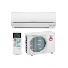 Сплит-система Mitsubishi Electric MSZ-DM25VA/MUZ-DM25VA инверторная технология
