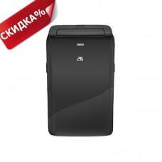 Мобильный кондиционер Zanussi ZACM-09 MS/N1 Black