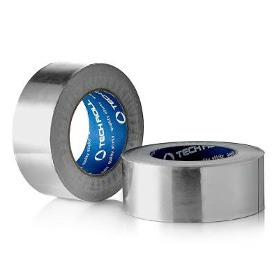 Скотч алюминиевый Tech Roll