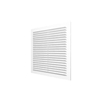 Решетка вентиляционная прямоугольная 1724С