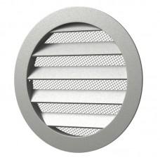 Вентиляционная решетка алюминиевая круглая