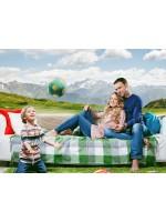 Микроклимат в доме: как сохранить здоровье детей