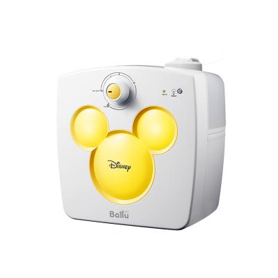 Увлажнитель воздуха Ballu UHB-240 Disney yellow