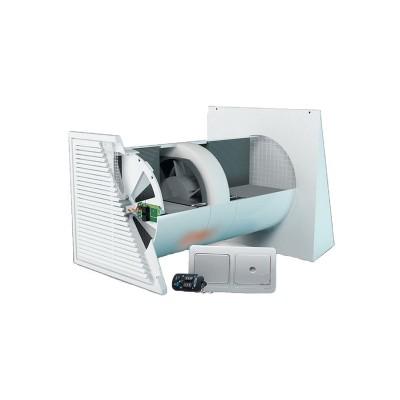 Вентиляционный прибор Экотерм УВРК-50МК