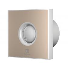 Вентилятор вытяжной Electrolux Rainbow EAFR-100 beige