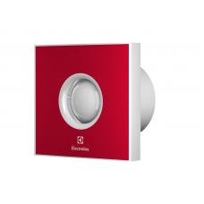 Вентилятор вытяжной Electrolux Rainbow EAFR-100 red