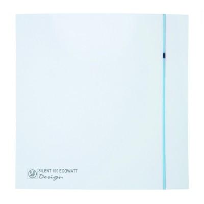 Вентилятор Soler Palau SILENT-100 CHZ DESIGN ECOWATT