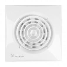Вентилятор вытяжной Soler Palau SILENT-100 CZ