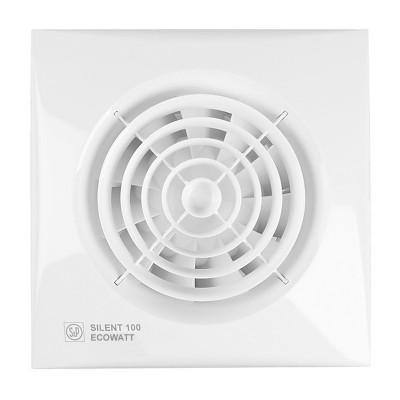 Вентилятор Soler Palau SILENT-100 CZ ECOWATT