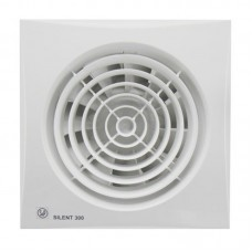 Вентилятор вытяжной Soler Palau SILENT-300 CZ