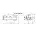 Вентилятор канальный Soler Palau TD-350/125 Silent T