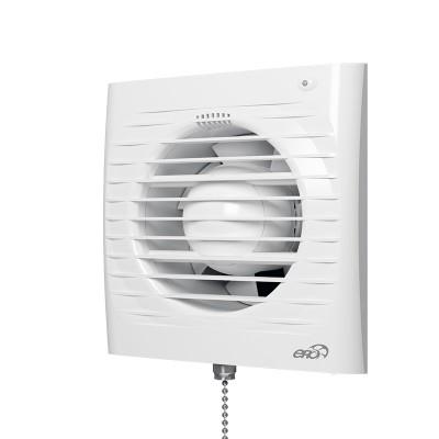 Вентилятор вытяжной ЭРА 5S-02