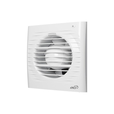 Вентилятор вытяжной ЭРА 4C