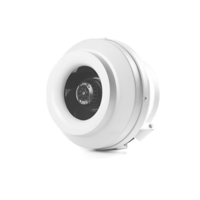 Вентилятор канальный круглый ВКК-125pr