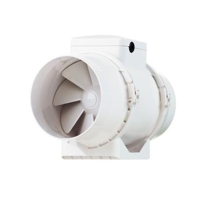 Канальный вентилятор Вентс (Vents) ТТ 100