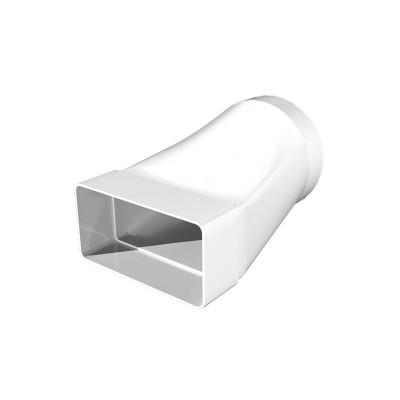 Соединитель канал-труба 620СП160КП