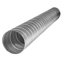 Круглые металлические воздуховоды (трубы)