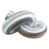 Гибкие воздуховоды трубы